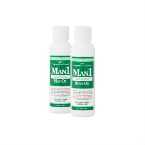 Man1 Man Oil Review