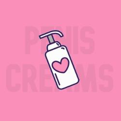 Penis Creams